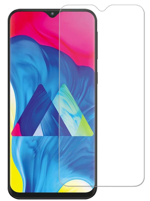 Защитная пленка Red Line для Samsung Galaxy A10 Glossy УТ000021716 аксессуар защитная пленка samsung galaxy a7 2017 5 7 red line матовая