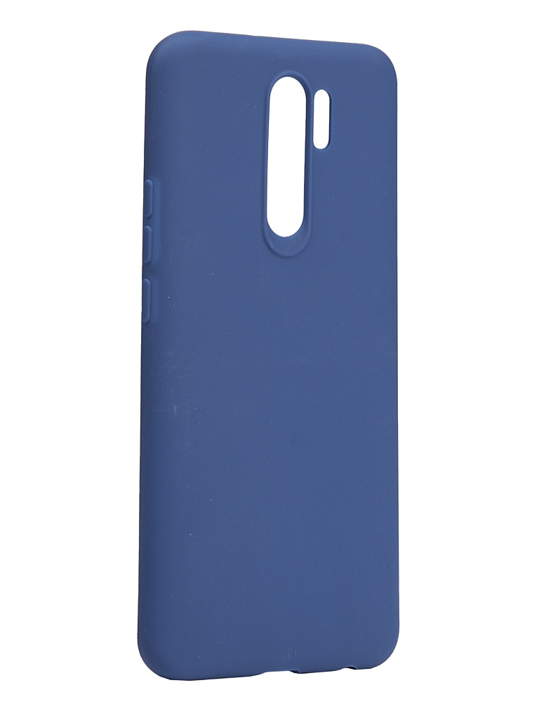 Чехол Red Line для Xiaomi Redmi 9 Ultimate Blue УТ000020542