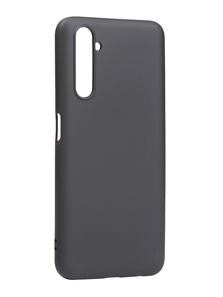 Чехол Red Line для Realme 6 Pro Ultimate Plus Black УТ000021311