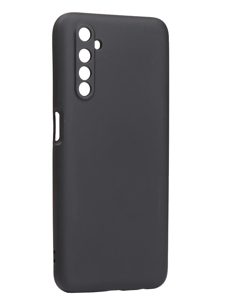 Чехол Red Line для Realme 6 Ultimate Plus Black УТ000021296