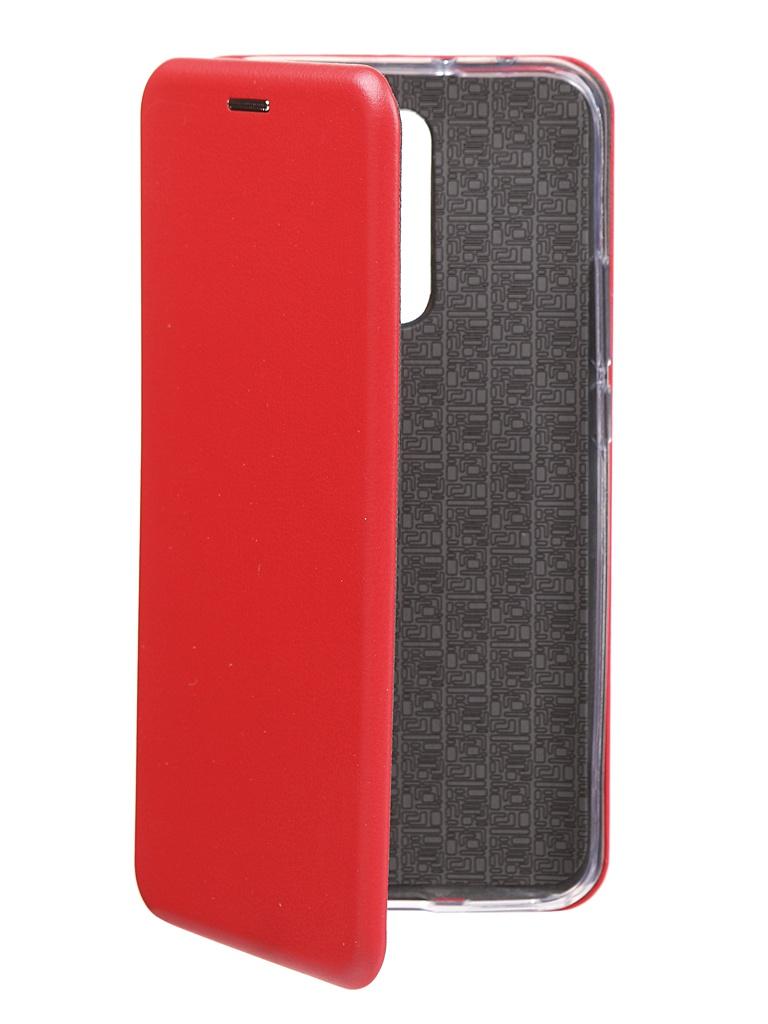 Чехол Red Line для Xiaomi Redmi 9 Unit УТ000021741