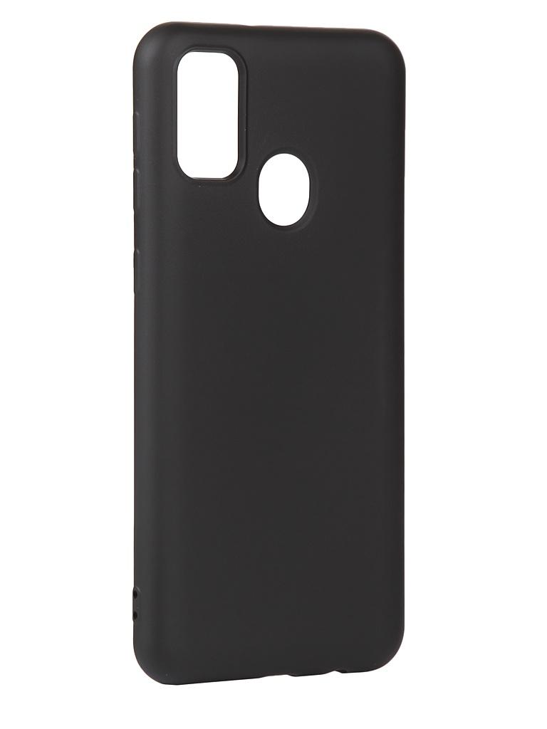 Чехол Red Line для Samsung Galaxy M21 Ultimate Plus Black УТ000021235