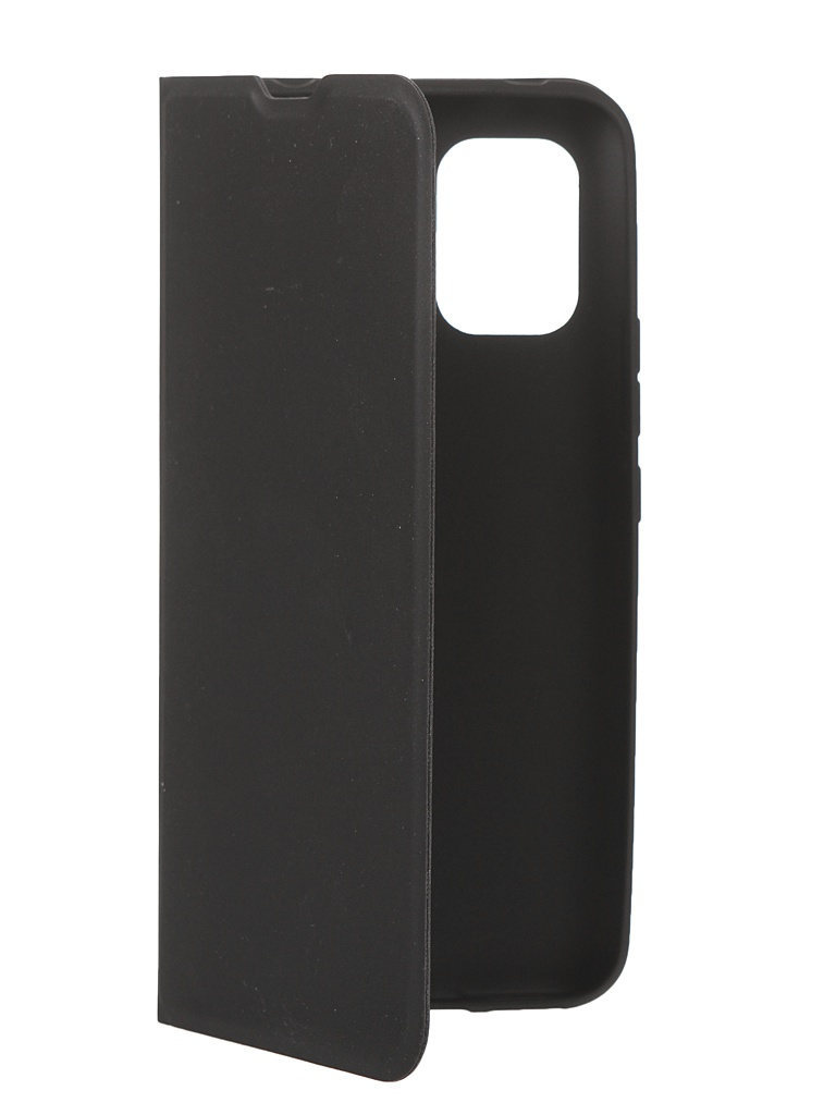 Чехол Red Line для Xiaomi Mi 10 Lite Unit Black УТ000020563