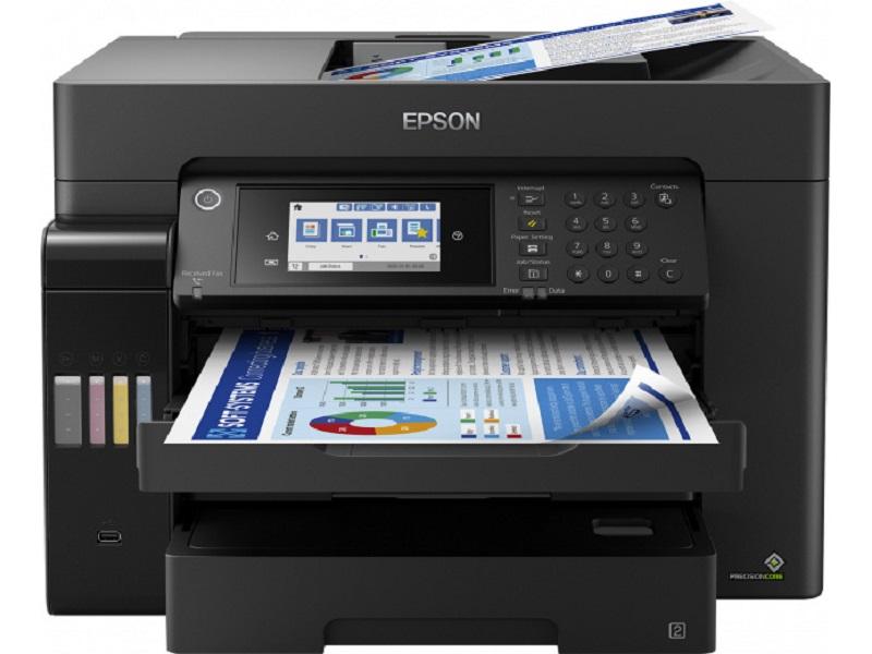 МФУ Epson L15160 C11CH71404