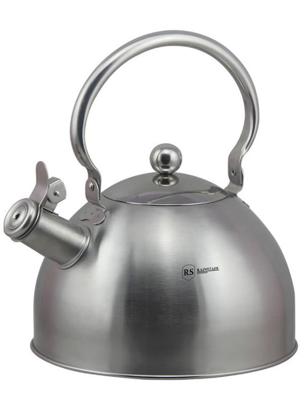 Чайник Rainstahl 2.5L 7613-25RS\WK