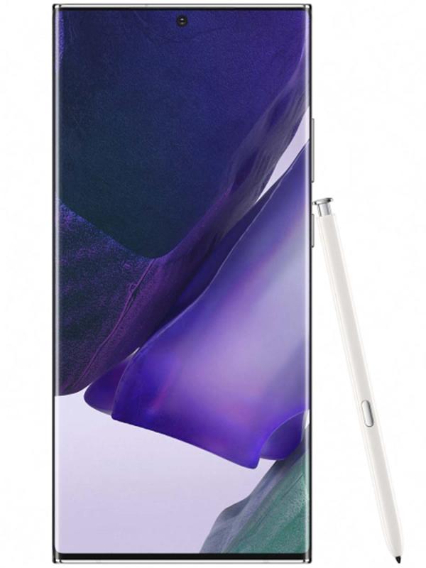 Сотовый телефон Samsung SM-N985F Galaxy Note 20 Ultra 8/256Gb Mystic White