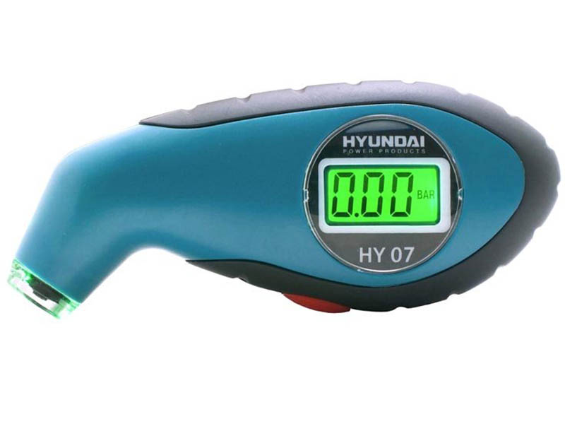 Манометр Hyundai HY 07