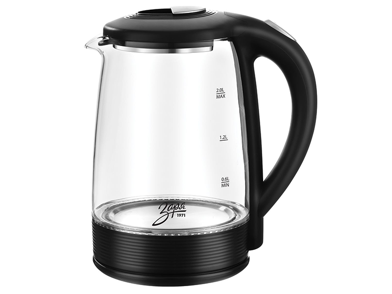 Чайник Заря 258-07 2L