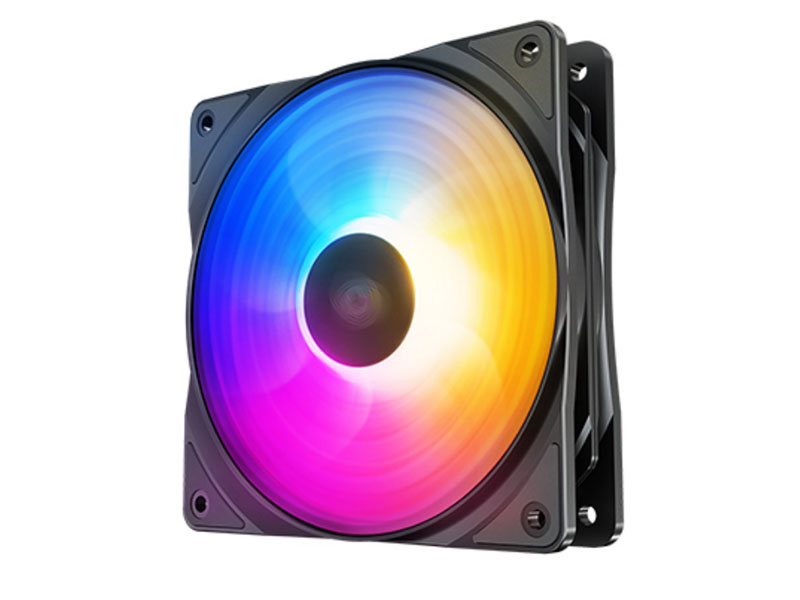 Вентилятор DeepCool RF120 FS DP-FLED3-RF120-FS