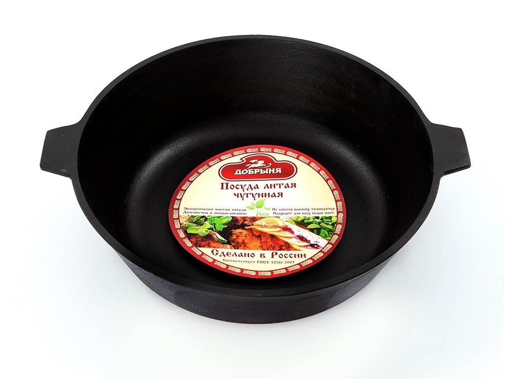 Сковорода Добрыня 28cm DO-3322