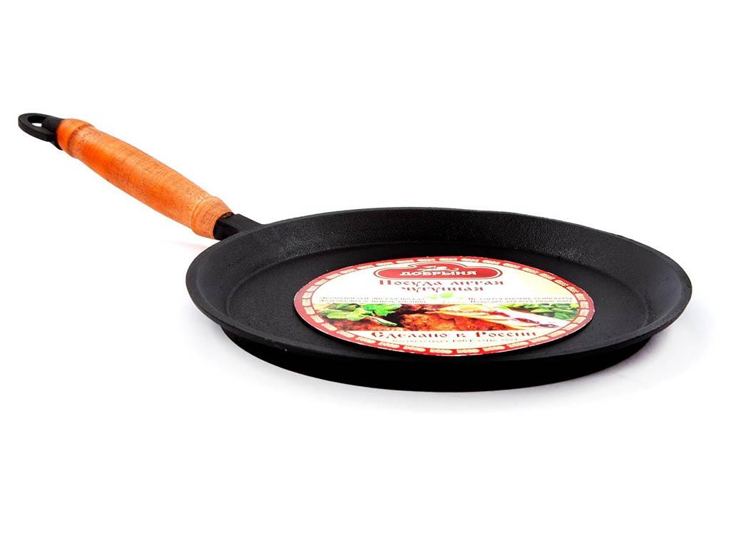 Сковорода Добрыня 24cm DO-3310