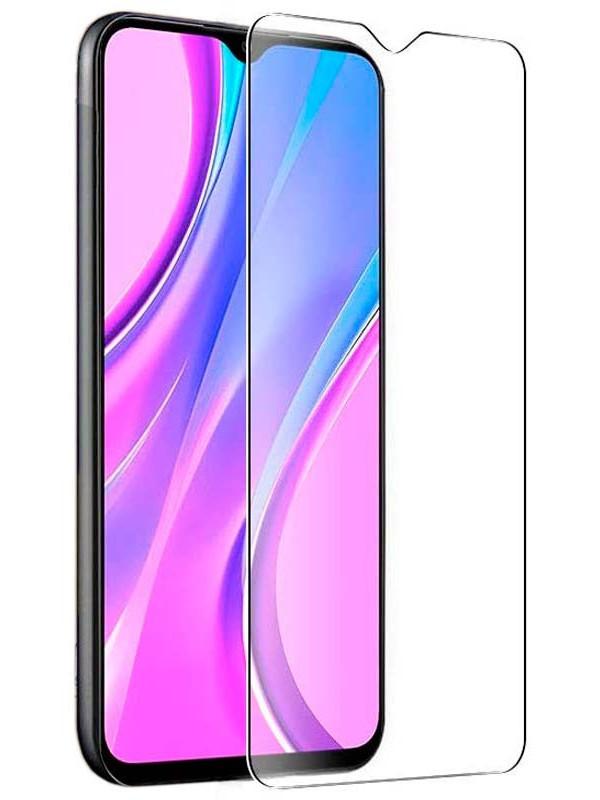 Защитный экран Red Line для Xiaomi Redmi 9A Tempered Glass УТ000021639