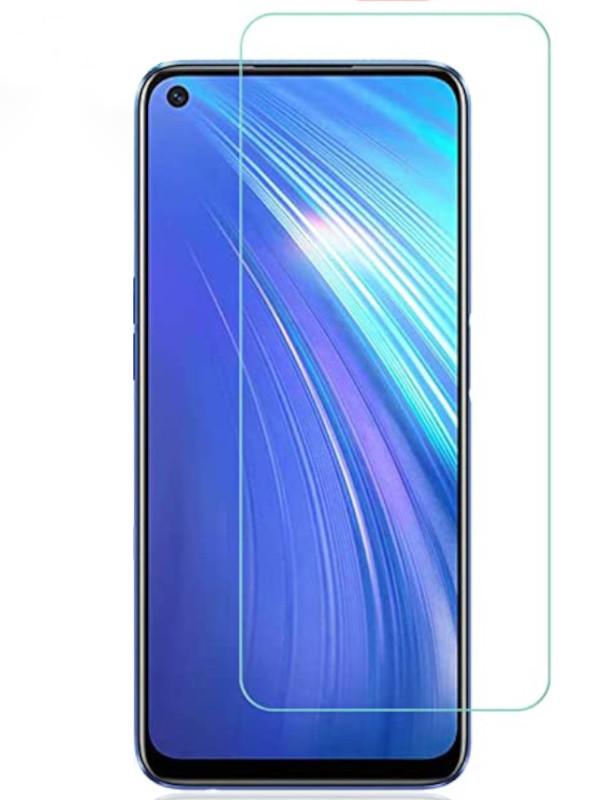 Защитный экран Red Line для Realme 6 Tempered Glass УТ000021389