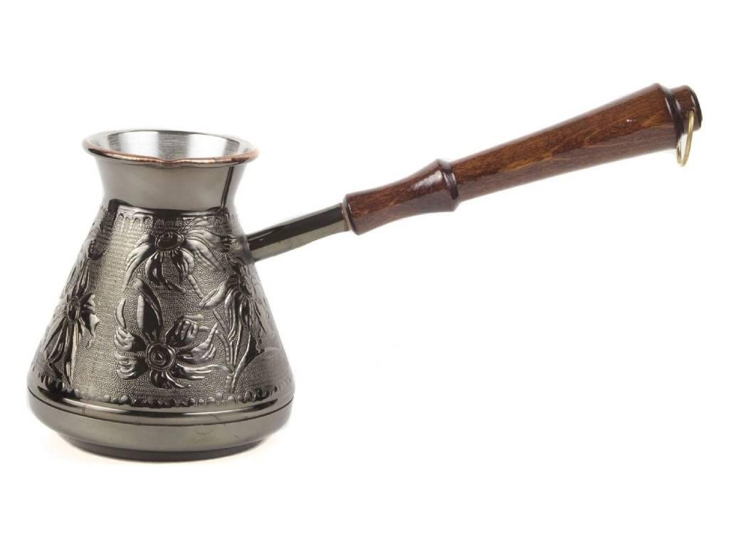 Турка Добрыня 500ml Ромашка DO-5105-2