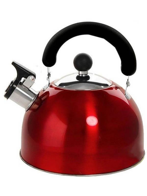 Чайник Добрыня 2.5L DO-2903R