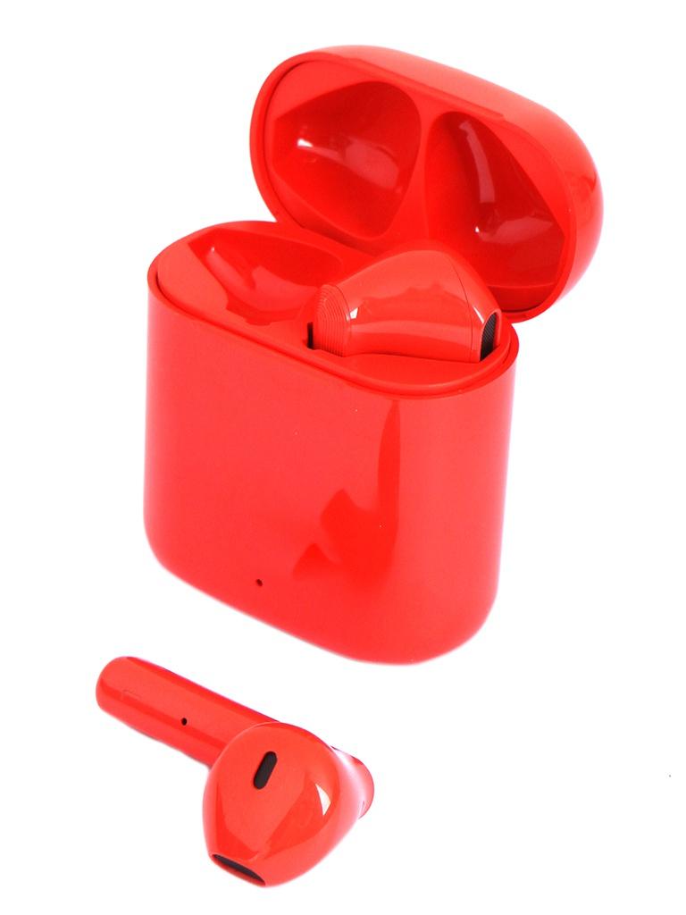 Наушники Baseus Encok W09 TWS Red NGW09-09