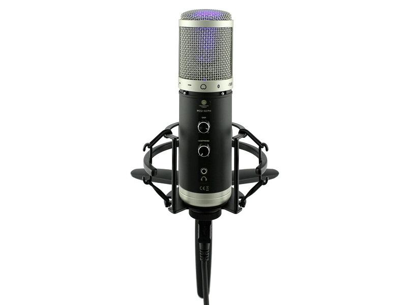 Микрофон Recording Tools MCU-02 Pro