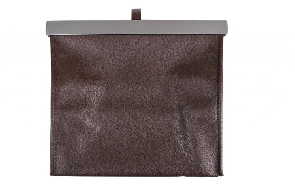 Органайзер Baseus Large Garbage Bag Brown CRLJD-A08