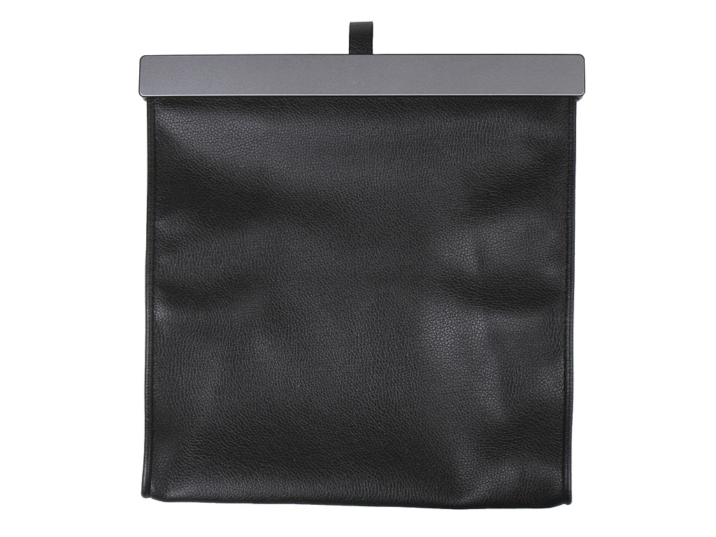 Органайзер Baseus Large Garbage Bag Black CRLJD-A01