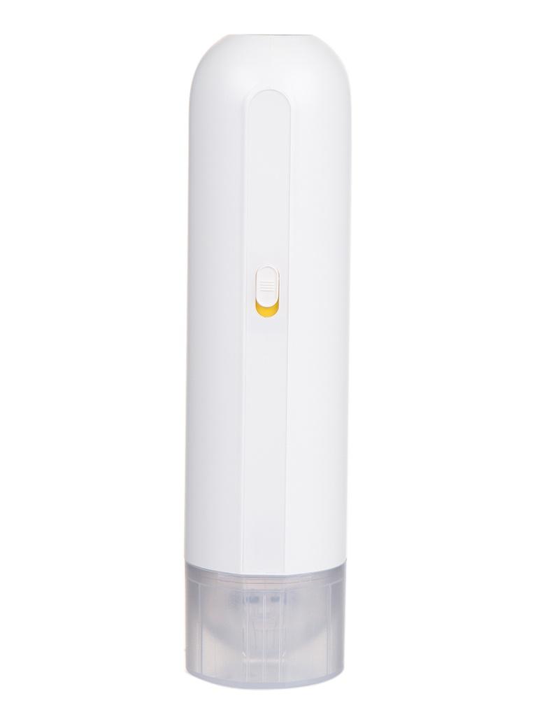 Пылесос Baseus A2 Car Vacuum Cleaner White CRXCQA2-02