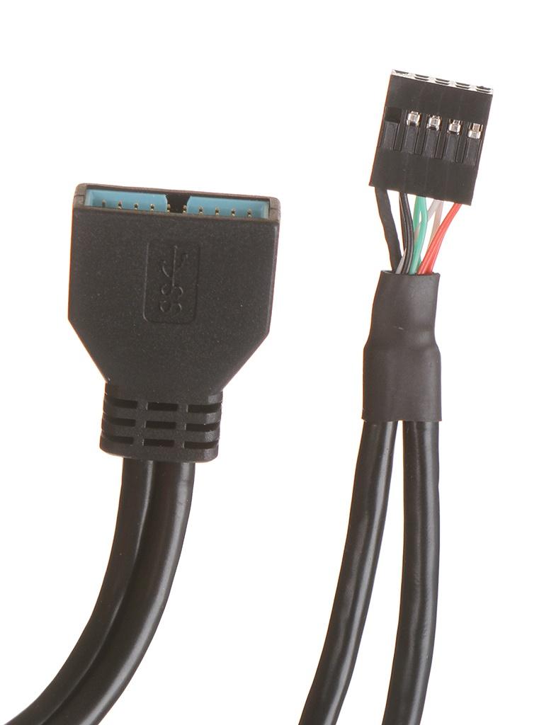 Аксессуар ExeGate USB 2.0 - 3.0 EX-CC-U3U2-0.3 EX284940RUS