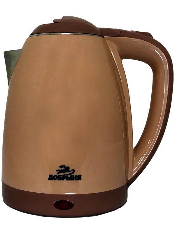 Чайник Добрыня DO-1243 Coffee