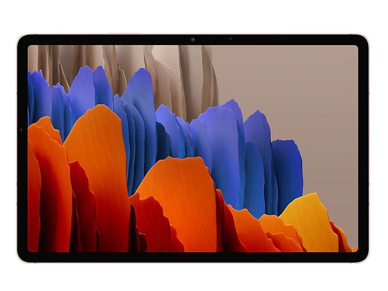 Планшет Samsung Galaxy Tab S7 LTE 11 SM-T875 - 128Gb Bronze