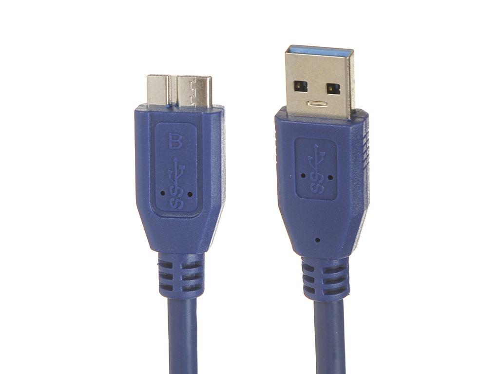 Аксессуар ExeGate USB 3.0 A - microUSB 0.5m EX284935RUS