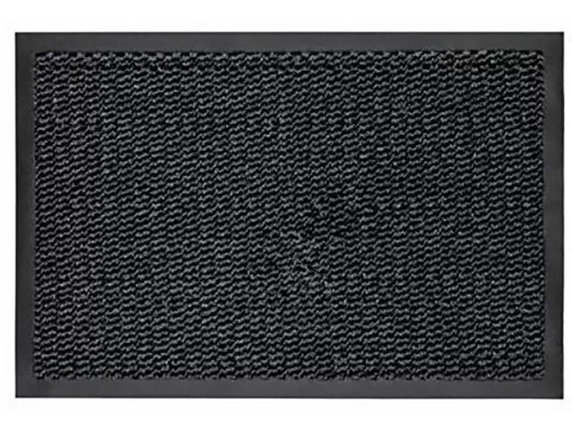 Коврик Лайма 90x150cm Grey С30Т9015