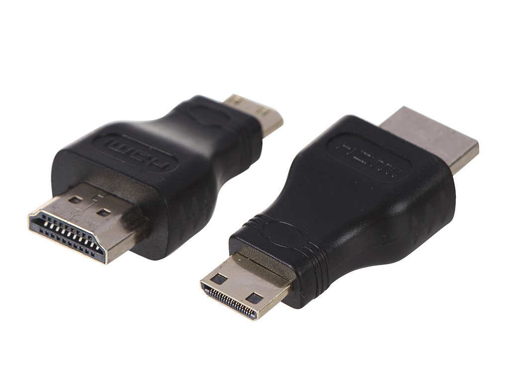 Аксессуар ExeGate HDMI/19F - miniHDMI/19M EX284924RUS аксессуар