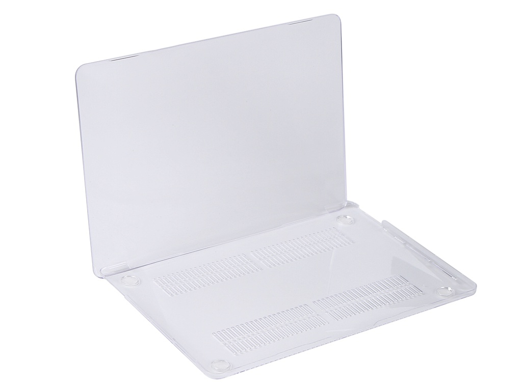 Аксессуар Чехол 13.3-inch Gurdini для APPLE MacBook Pro 2020 Retina 13 Transparent 912715
