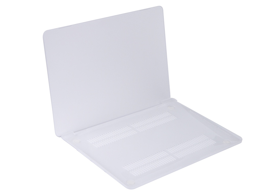 Аксессуар Чехол 13.3-inch Gurdini для APPLE MacBook Pro 2020 Retina 13 White 912714