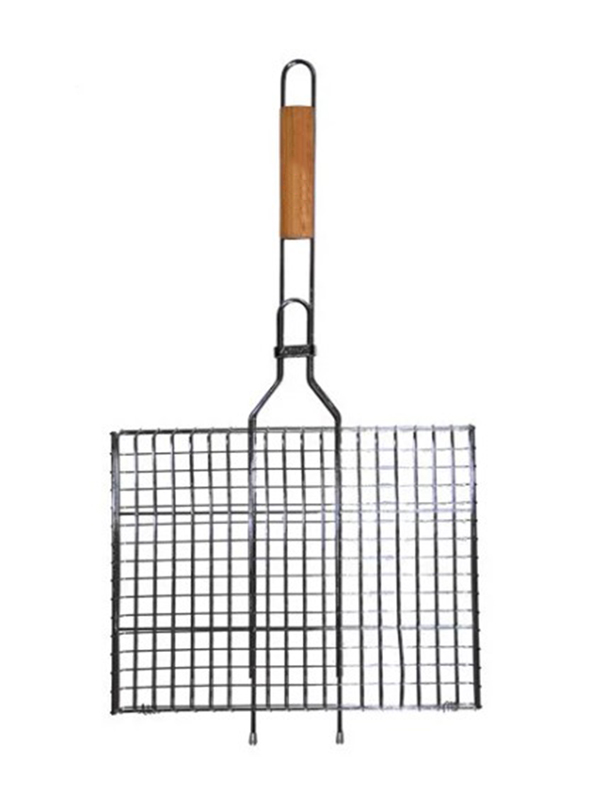 Решетка-гриль Kamille 36x27x2.5cm 0703