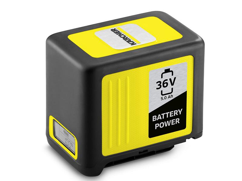 Аккумулятор Karcher Battery Power 36/50 2.445-031.0