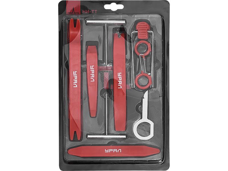Набор для разборки салона Ural Installation Kit 12 предметов