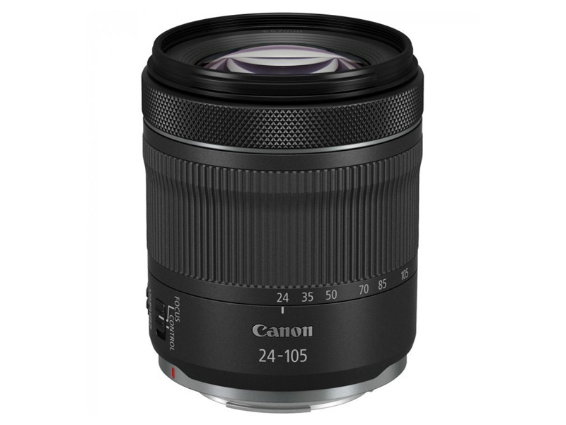 Объектив Canon RF 24-105 mm f/4-7.1 IS STM 4111C005