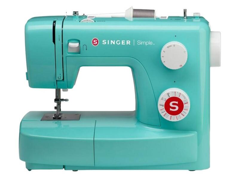 Швейная машинка Singer Simple 3223 Green