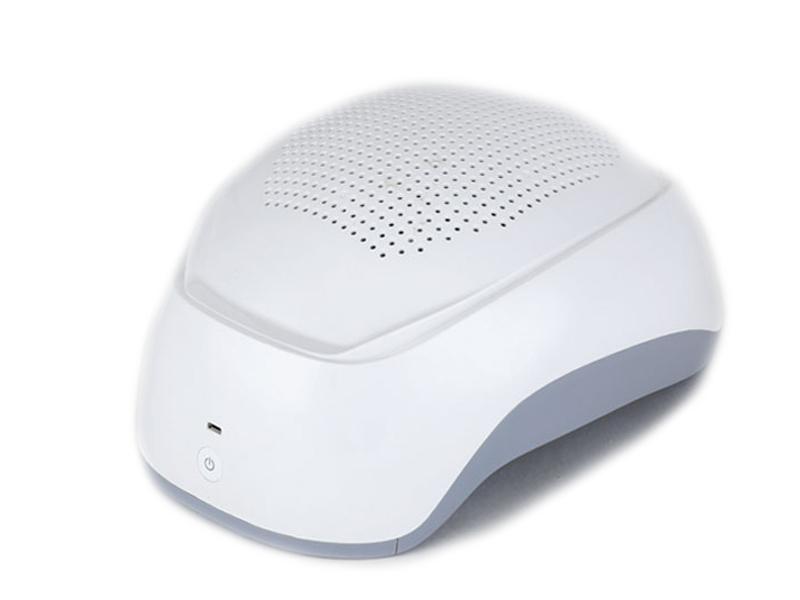 Массажер Gezatone Laser Helmet HS700 1301270