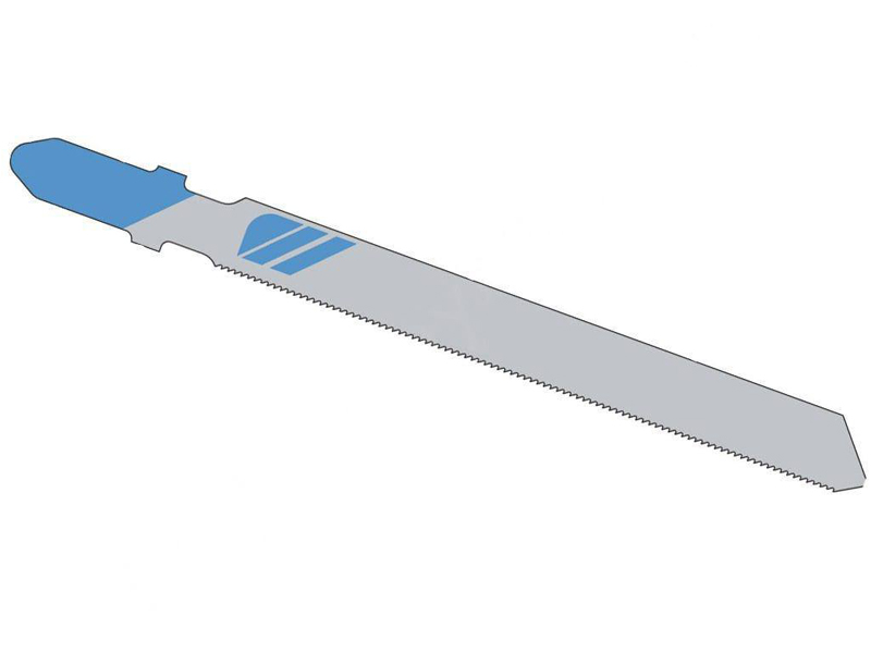 Пилка Metabo T118A HSS по стали/цветному металлу 3шт 623965000