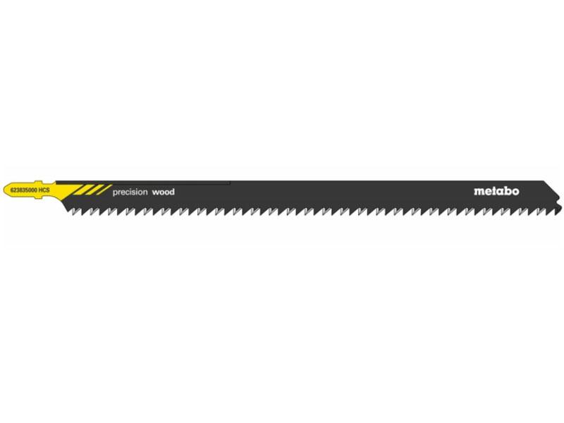 Пилка Metabo T1044DP HCS по дереву/ДСП 3шт 623835000