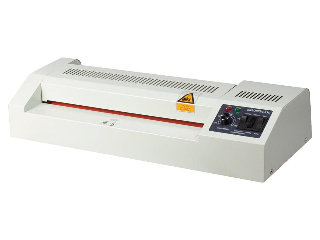 Ламинатор Brauberg FGK-230 531970