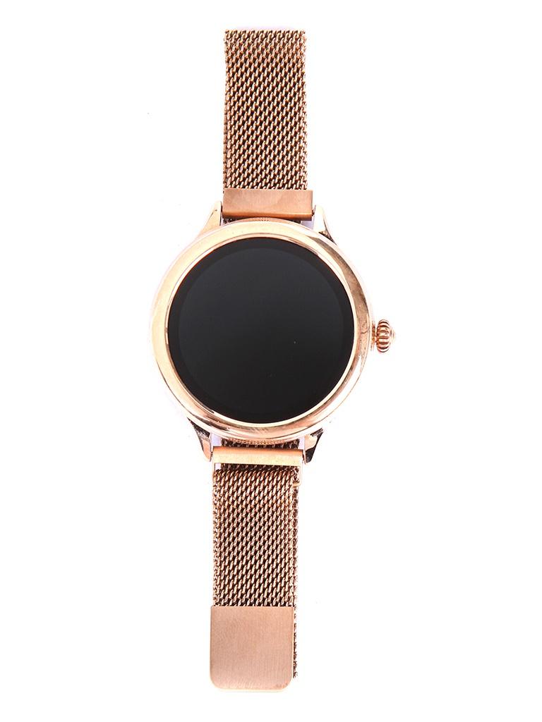 Умные часы ZDK M4 Gold