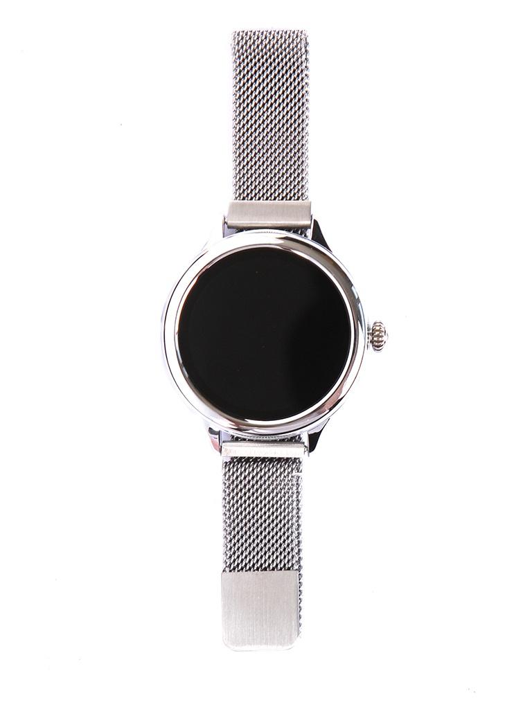 Умные часы ZDK M4 Silver часы zdk v18