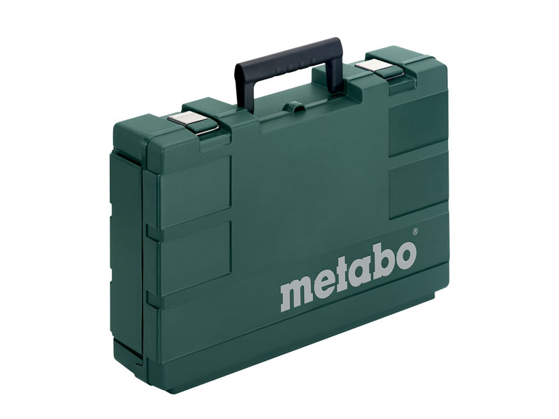 Ящик для инструментов Кейс Metabo MC 10 STE 623858000