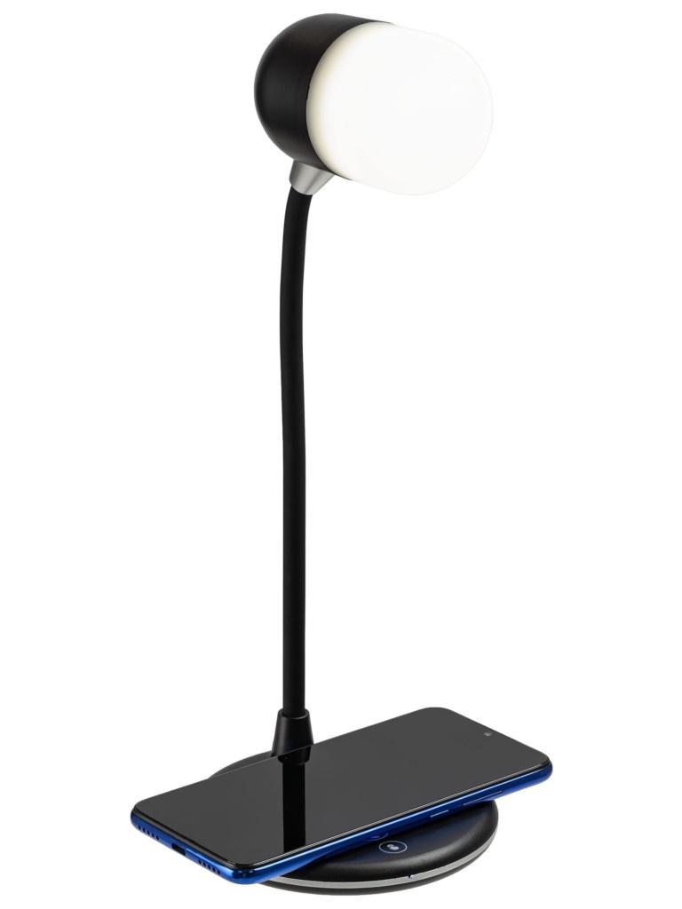 Настольная лампа Indivo LampaTon Black 11306.30