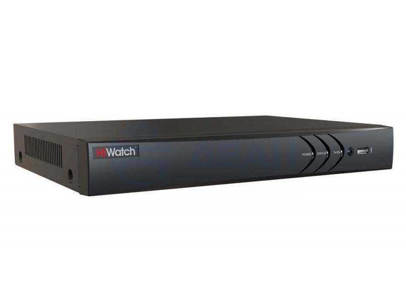 Видеорегистратор HiWatch DS-H308QA