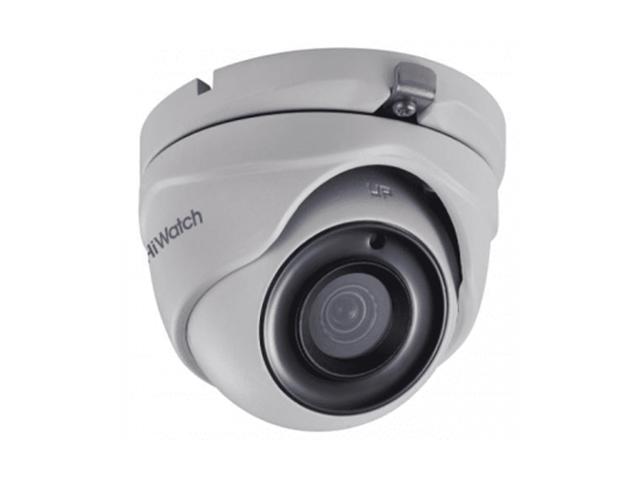 Аналоговая камера HiWatch DS-T203P(B) 2.8mm