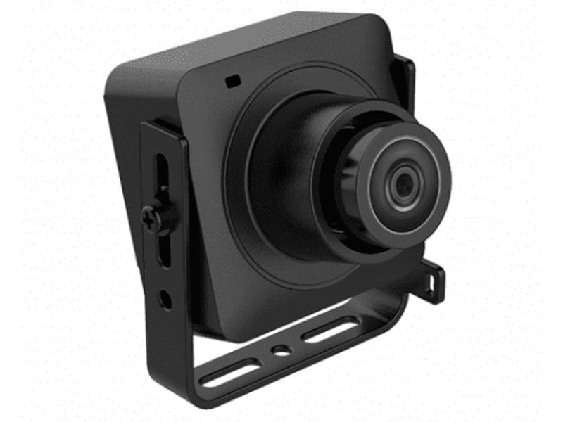 Аналоговая камера HiWatch DS-T208 2.8mm аналоговая камера hiwatch ds t513 b 3 6mm