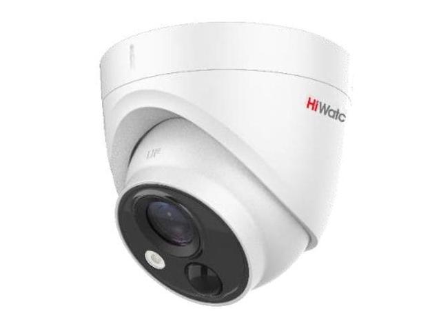 Аналоговая камера HiWatch DS-T213(B) 2.8mm