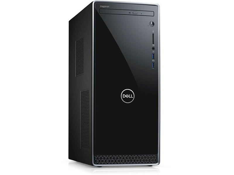 Настольный компьютер Dell Inspiron 3671 3671-9225 (Intel Core i7-9700 3.0 GHz/8192Mb/1000Gb + 256Gb SSD/DVD-RW/nVidia GeForce GTX 1650 4096Mb/Windows 10 Home 64-bit) настольный компьютер dell inspiron 3671 3671 9225 intel core i7 9700 3 0 ghz 8192mb 1000gb 256gb ssd dvd rw nvidia geforce gtx 1650 4096mb windows 10 home 64 bit